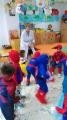 Carnevale 2014-2015- Scuola dell'Infanzia plesso Einaudi