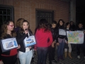 Earth Hour - Secondaria I grado 2010-2011