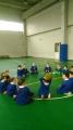 Educazione Motoria classe I C - Scuola Primaria - plesso Einaudi 2017