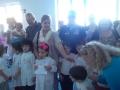 Festa dei nonni 2013-2014 - Scuola dell' Infanzia - plesso Einaudi