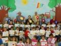 Festa dei nonni - Scuola dell'Infanzia Rossella 2013-2014
