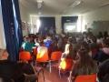 Giornata Informativa sugli Oli Esausti - Scuola secondaria I grado 2017