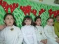 Natale 2013-2014 - Scuola dell'Infanzia plesso Rossella
