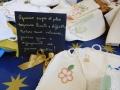 Family School PON 2014-2020 - Il Filo nella Storia 2018 - Mostra dei lavori delle corsiste