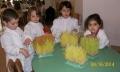 Festa della Primavera 2013-2014 - Scuola dell'Infanzia plesso Rossini