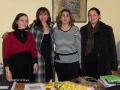 Teatro in lingua Francese Secondaria I grado 2010-2011
