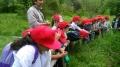 Visita guidata - Classi Seconde -Scuola Primaria- Oasi San Silvestro - plesso via Einaudi 2017-2018
