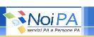 Link al sito esterno per il trattamento economico e giuridico del personale della iamministrazione