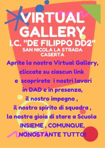 VIRTUAL GALLERY IC DE FILIPPO DD2